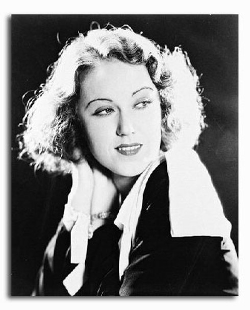 (SS198770) Fay Wray Movie Photo