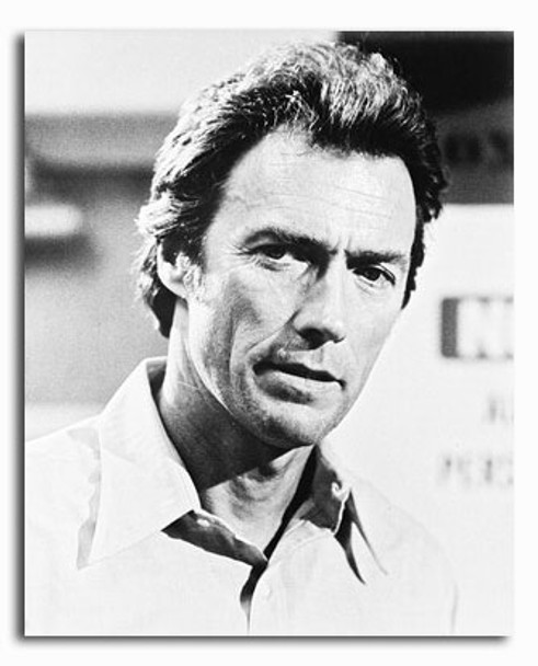 (SS199849) Clint Eastwood  The Enforcer Movie Photo