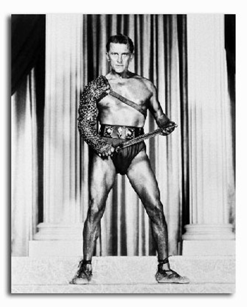 (SS206362) Kirk Douglas  Spartacus Movie Photo