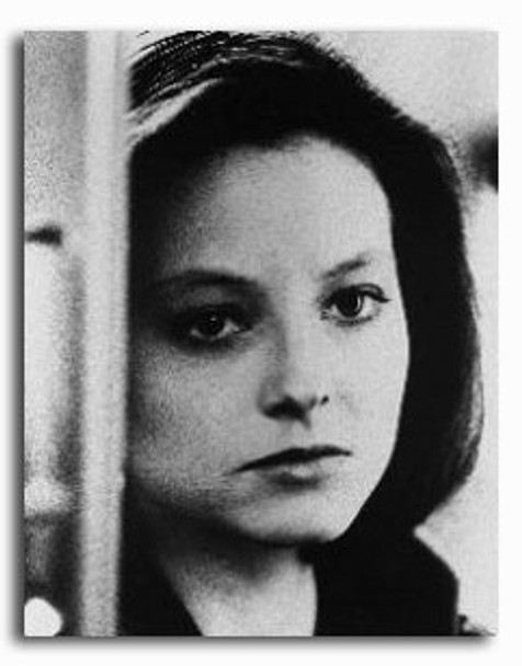 (SS208884) Jodie Foster  The Silence of the Lambs Movie Photo