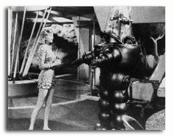 (SS210769) Cast   Forbidden Planet Television Photo