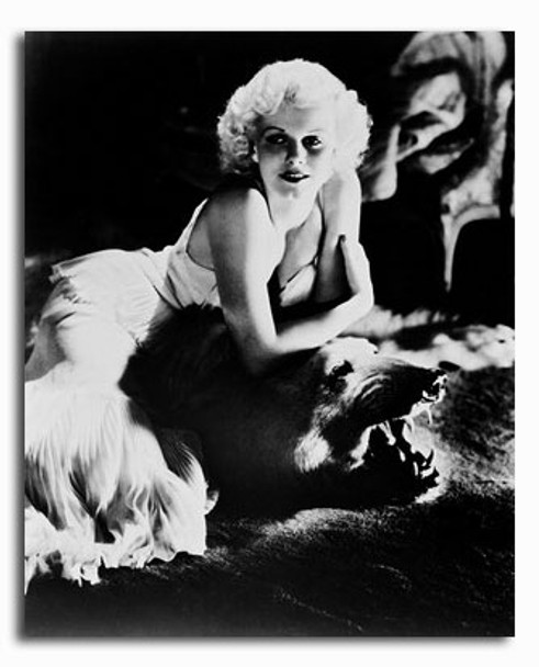 (SS210990) Jean Harlow Movie Photo