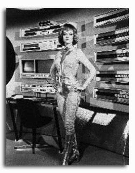 (SS211913) Gabrielle Drake  UFO Television Photo