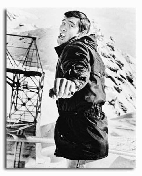 (SS213096) George Lazenby Movie Photo