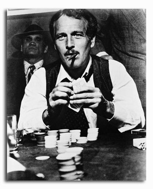 (SS215956) Paul Newman  The Sting Movie Photo
