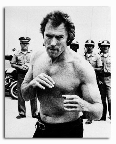 (SS217763) Clint Eastwood  Every Which Way But Loose Movie Photo