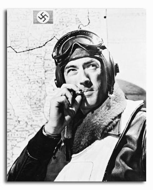 (SS218595) Gregory Peck  Twelve O'Clock High Movie Photo