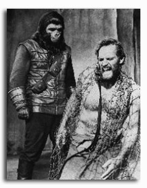(SS218686) Charlton Heston  Planet of the Apes Television Photo