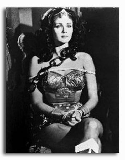 (SS219999) Lynda Carter  Wonder Woman Movie Photo