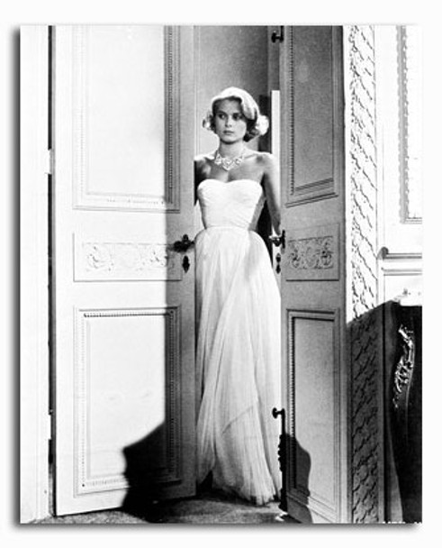(SS220857) Grace Kelly  To Catch a Thief Movie Photo