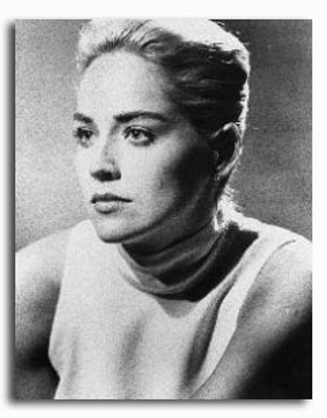 (SS221936) Sharon Stone  Basic Instinct Movie Photo