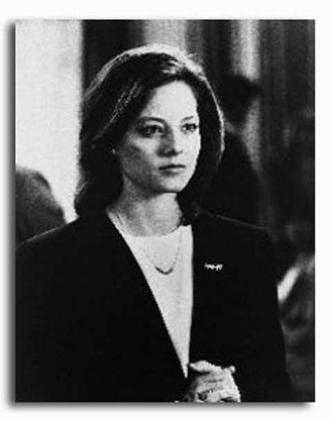 (SS223262) Jodie Foster  The Silence of the Lambs Movie Photo