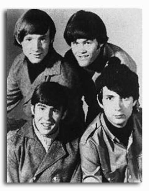 (SS224094) The Monkees Music Photo