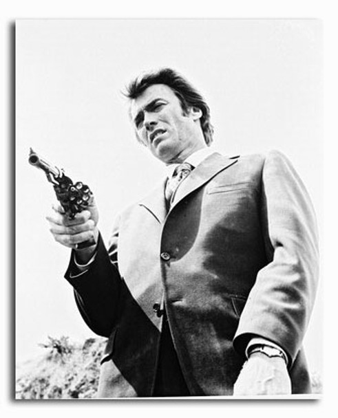 (SS225680) Clint Eastwood  Dirty Harry Movie Photo
