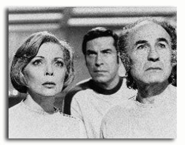 (SS227162) Cast   Space: 1999 Television Photo