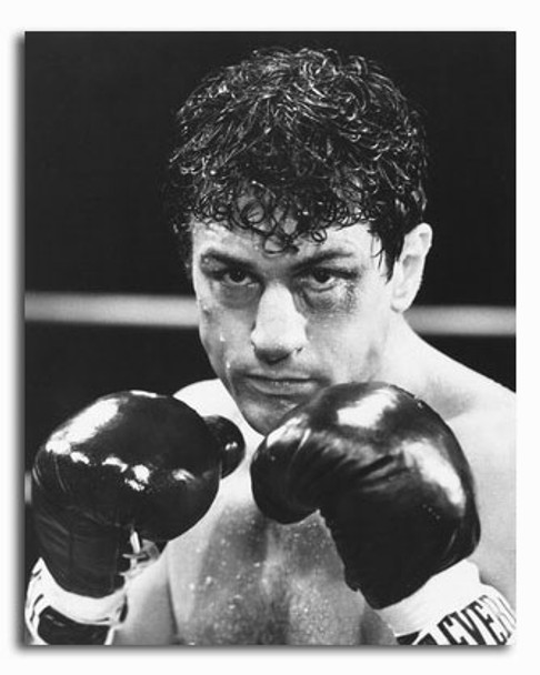 (SS228176) Robert De Niro  Raging Bull Movie Photo