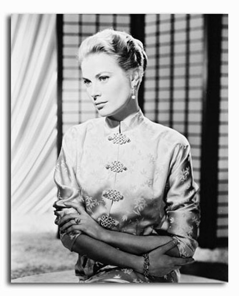 (SS228826) Grace Kelly  The Swan Movie Photo