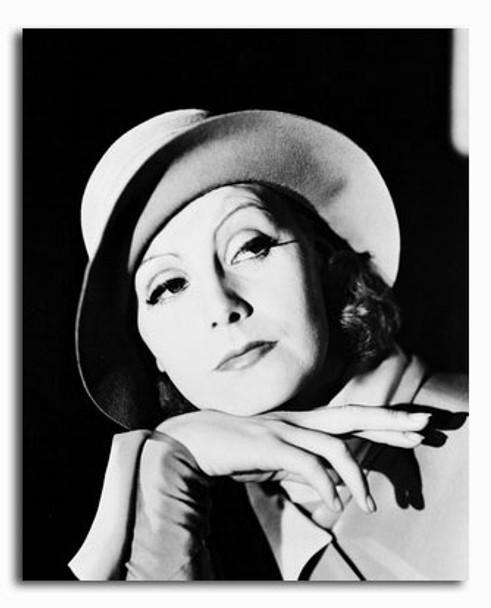 (SS230919) Greta Garbo Movie Photo