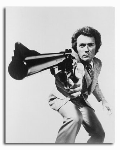(SS232700) Clint Eastwood  Dirty Harry Movie Photo