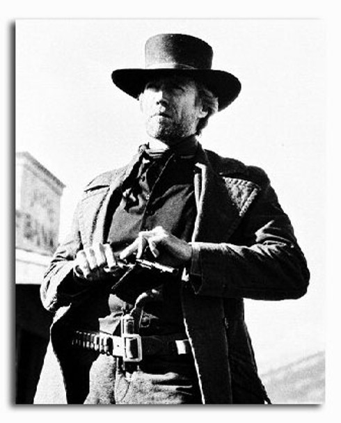 (SS234559) Clint Eastwood  Pale Rider Movie Photo