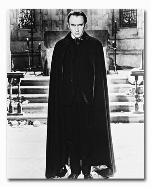 (SS234780) Christopher Lee  Dracula A.D. 1972 Movie Photo