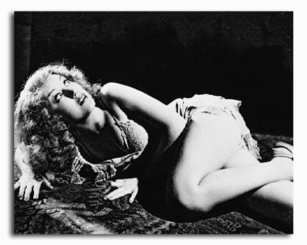(SS235625) Fay Wray  King Kong Movie Photo
