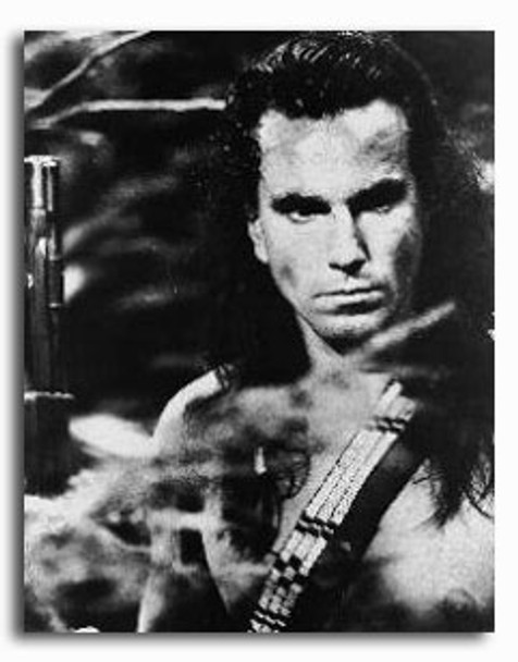 (SS236080) Daniel Day-Lewis  The Last of the Mohicans Movie Photo