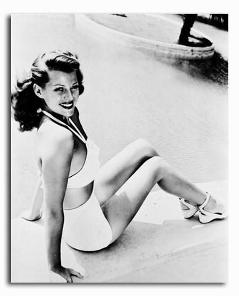 (SS238095) Rita Hayworth Movie Photo