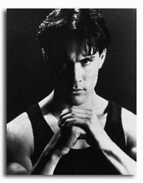 (SS238368) Brandon Lee  Rapid Fire Movie Photo