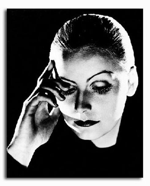 (SS240279) Greta Garbo Movie Photo