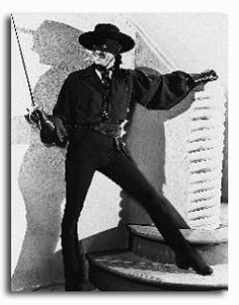 (SS241046) Tyrone Power  The Mark of Zorro Movie Photo