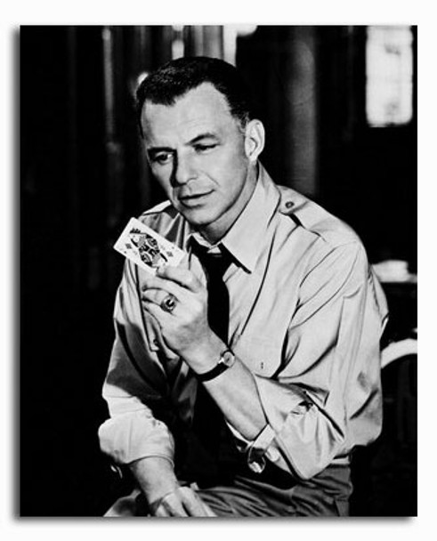 (SS241280) Frank Sinatra  Some Came Running Music Photo