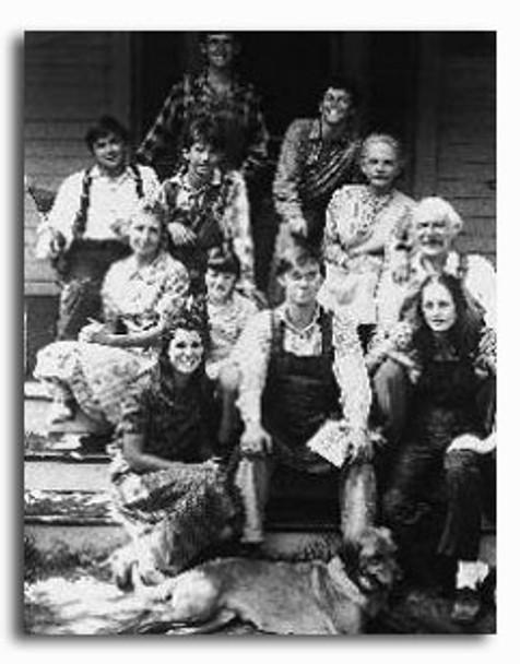 (SS241501) Cast   The Waltons Movie Photo