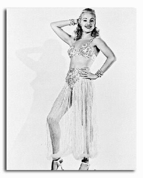 (SS242385) Betty Grable Movie Photo