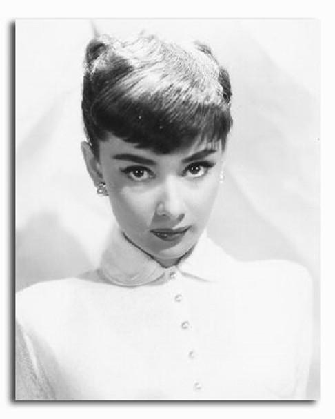 (SS242567) Audrey Hepburn Movie Photo