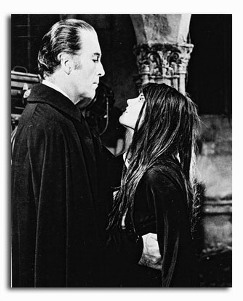 (SS244634) Christopher Lee  Dracula A.D. 1972 Movie Photo