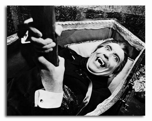 (SS247091) Christopher Lee  Dracula Has Risen  Movie Photo