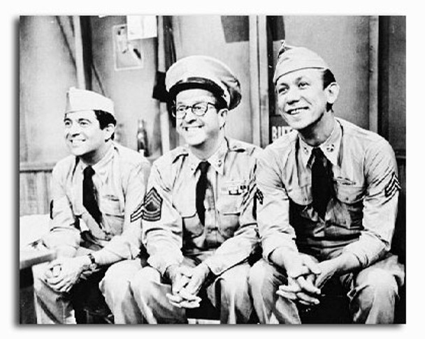 (SS247767) Phil Silvers  The Phil Silvers Show Movie Photo