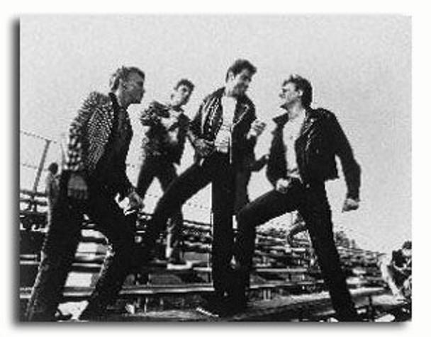 (SS247884) John Travolta  Grease Movie Photo