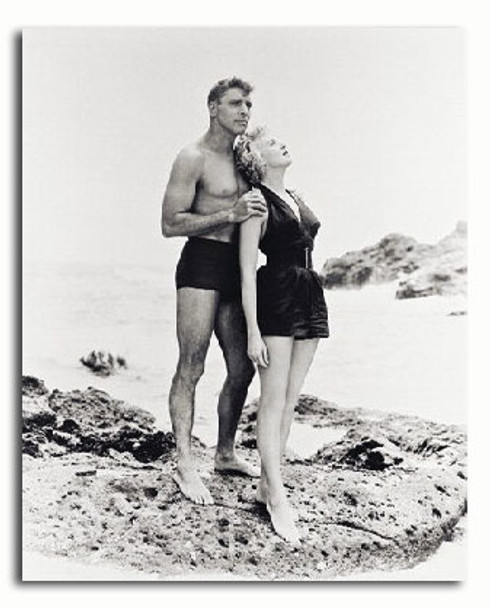(SS249171) Burt Lancaster  From Here to Eternity Movie Photo