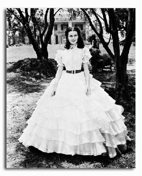(SS249223) Vivien Leigh  Gone with the Wind Movie Photo
