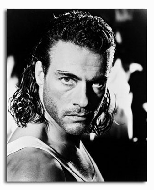 (SS250042) Jean-Claude Van Damme Movie Photo