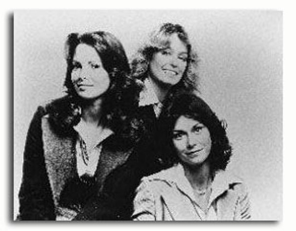 (SS250562) Cast   Charlie's Angels Television Photo