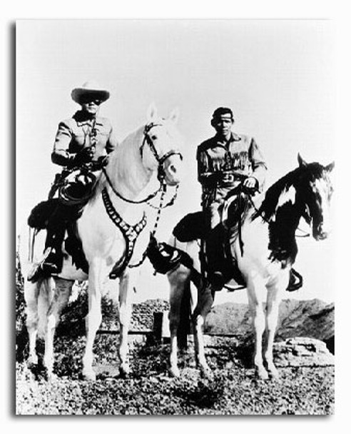 (SS251563)  The Lone Ranger Movie Photo