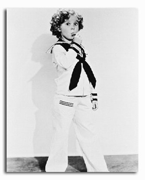 (SS252096) Shirley Temple Movie Photo