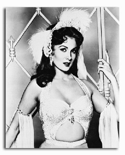 (SS252941) Rhonda Fleming Movie Photo