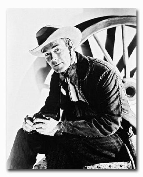 (SS253981) Randolph Scott Movie Photo