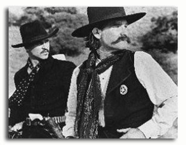(SS254176) Cast   Tombstone Movie Photo