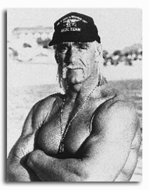 (SS255463) Hulk Hogan Sports Photo