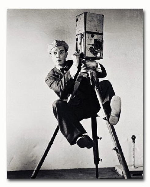 (SS257725) Buster Keaton Movie Photo